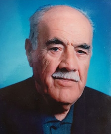 Cemil Cahit Güzelbey