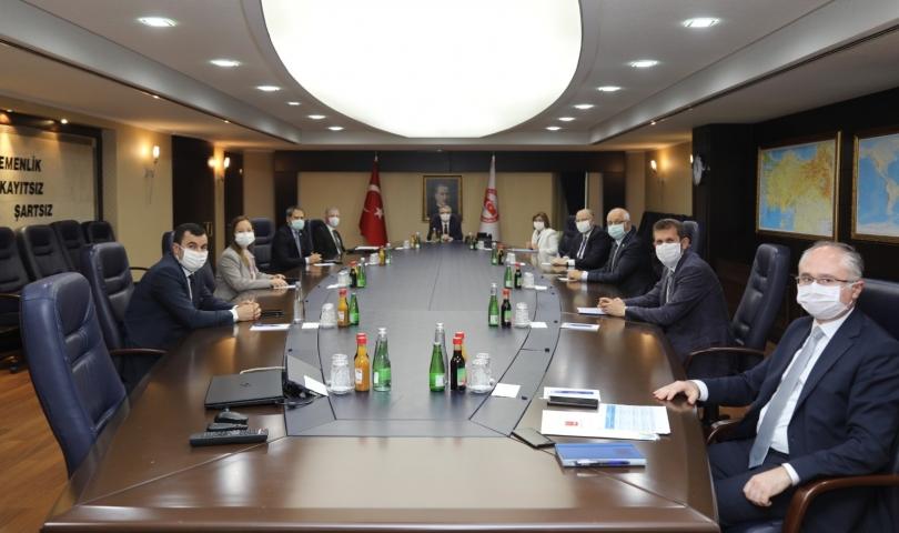 Ankara'ya yatırım çıkarması