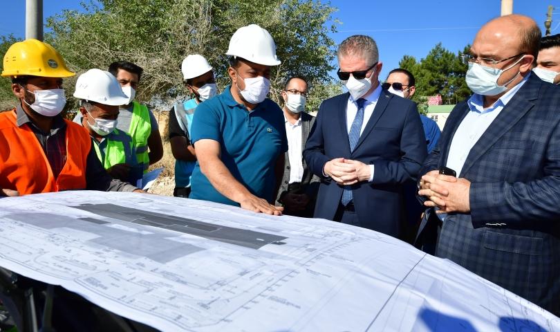 Gaziantep bölgenin sağlık üssü olmaya hazırlanıyor