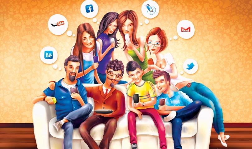Merak edenlere ; İnternette görgü kuralları nelerdir?