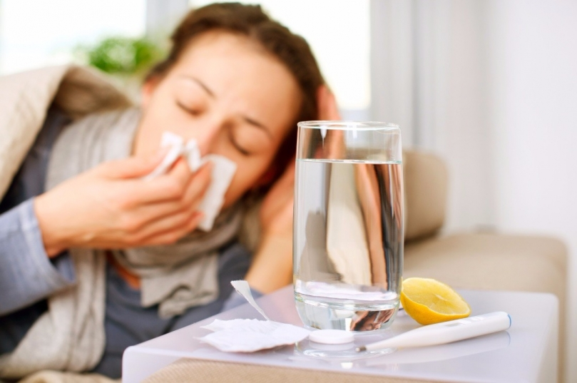 Grip'ten korunma yöntemleri