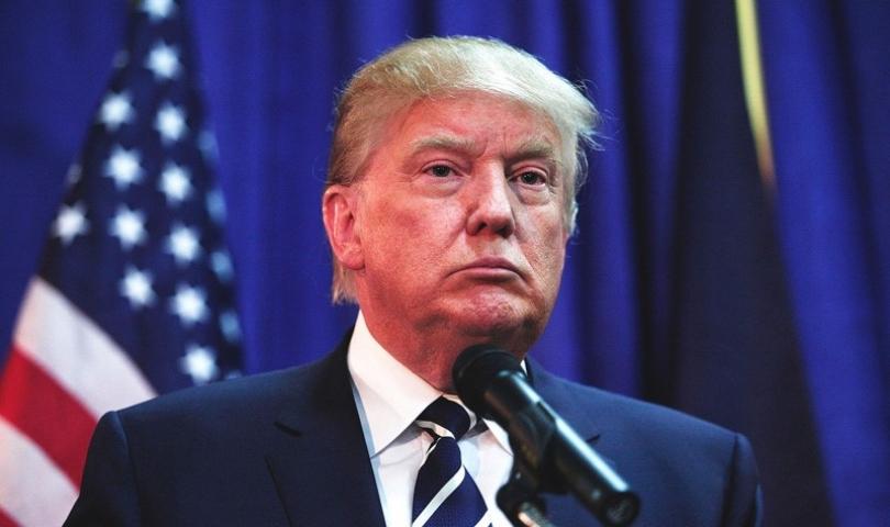 ABD başkanlık seçim sonuçlarında büyük sürpriz.. Yeni başkan Trump
