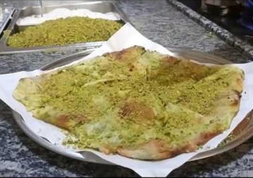 Gaziantep'in Kahvaltı Kralı: Katmer