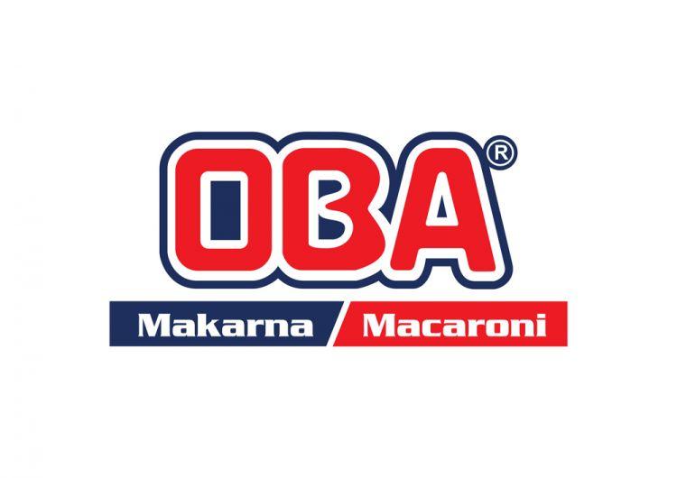 Oba Makarna Logo
