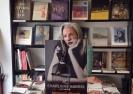 Kütüphane Çalışanlarından 25 eğlenceli görsel